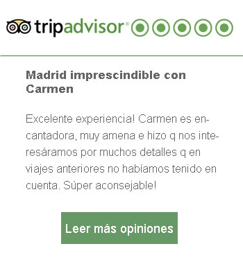 opinion free tour Madrid imprescindible